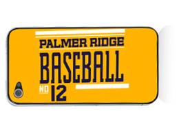 Palmer Ridge Baseball