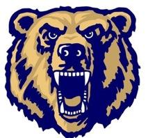 Palmer Ridge Mascot