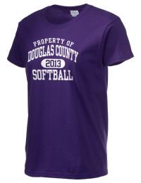 Douglas County Softball