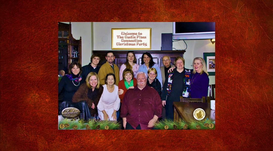 Castle Pines Connection Team
