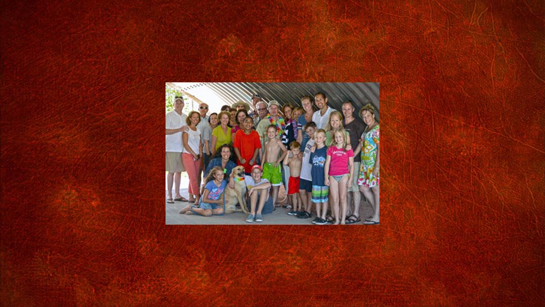 Tim Gamble Benefit Fund 8-29-12